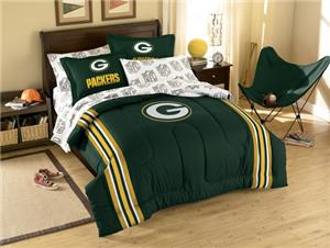 Northwest NFL Green Bay Packers Comforter Sets