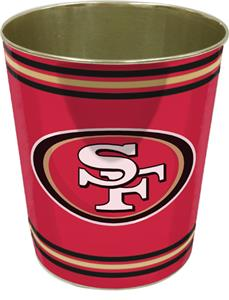 Northwest NFL San Francisco 49ers Wastebaskets