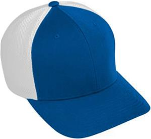 Augusta Sportswear Adult/Youth Flexfit Vapor Cap