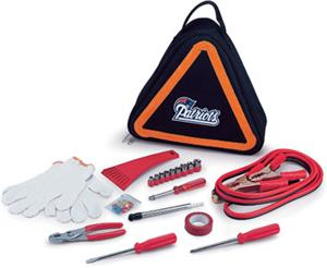 Picnic Time NFL New England Patriots Roadside Kit