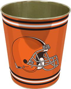 Northwest NFL Cleveland Browns Wastebaskets
