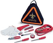 Picnic Time NFL New Orleans Saints Roadside Kit