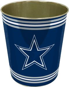 Northwest NFL Dallas Cowboys Wastebaskets