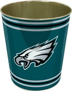 Northwest NFL Philadelphia Eagles Wastebaskets