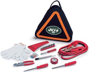 Picnic Time NFL New York Jets Roadside Kit