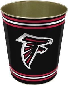Northwest NFL Atlanta Falcons Wastebaskets
