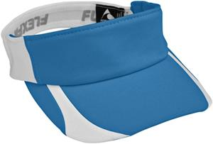 Augusta Adult/Youth Flexfit Contender Visor - C/O