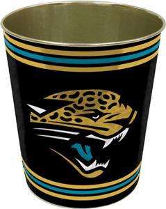 Northwest NFL Jacksonville Jaguars Wastebaskets