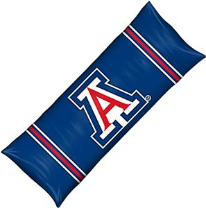 Northwest NCAA Univ. of Arizona Body Pillow