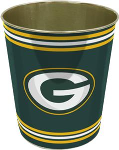 Northwest NFL Green Bay Packers Wastebaskets