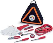 Picnic Time NFL Pittsburgh Steelers Roadside Kit