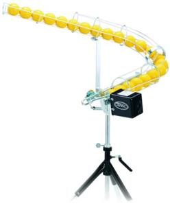ATEC Soft Toss Baseball/Softball Feeder