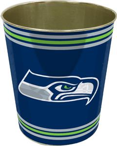 Northwest NFL Seattle Seahawks Wastebaskets
