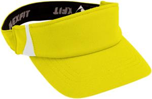 Augusta Sportswear Adult/Yth Flexfit Zone Visor CO
