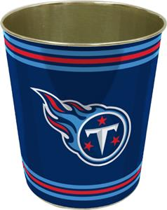 Northwest NFL Tennessee Titans Wastebaskets