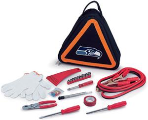 Picnic Time NFL Seattle Seahawks Roadside Kit