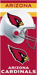 Northwest NFL Arizona Cardinals Beach Towels