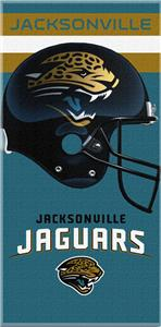 Northwest NFL Jacksonville Jaguars Beach Towels