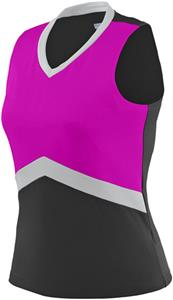 Augusta Sportswear Ladies/Girls Cheerflex Shell