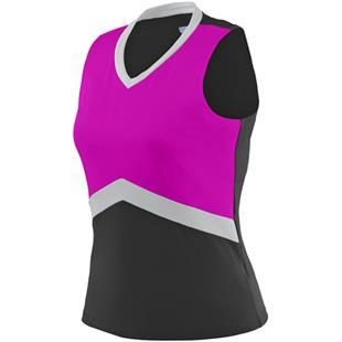 Augusta Sportswear Ladies/Girls Cheerflex Shell