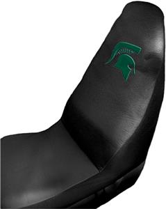 Northwest NCAA Michigan State Univ. Car Seat Cover