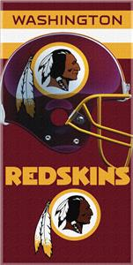 Northwest NFL Washington Redskins Beach Towels