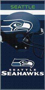 Northwest NFL Seattle Seahawks Beach Towels