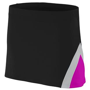 Augusta Sportswear Ladies/Girls Cheerflex Skirt