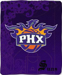 "Northwest NBA Phoenix Suns 50""x60"" Throw"