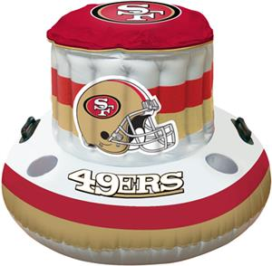 Northwest NFL San Francisco 49ers Coolers