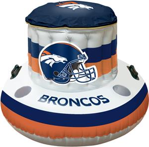 Northwest NFL Denver Broncos Coolers