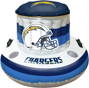 Northwest NFL San Diego Chargers Coolers