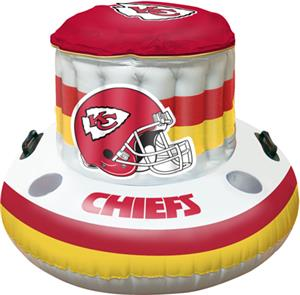Northwest NFL Kansas City Chiefs Coolers