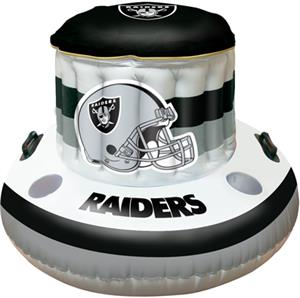 Northwest NFL Oakland Raiders Coolers