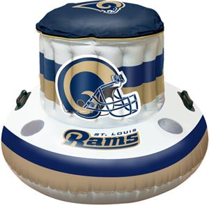 Northwest NFL St. Louis Rams Coolers
