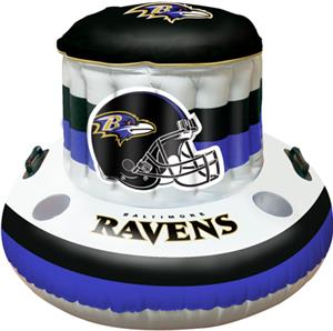 Northwest NFL Baltimore Ravens Coolers