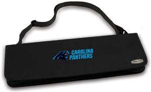 Picnic Time NFL Carolina Panthers Metro BBQ Tote 