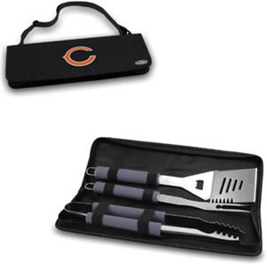 Picnic Time NFL Chicago Bears Metro BBQ Tote