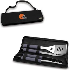 Picnic Time NFL Cleveland Browns Metro BBQ Tote