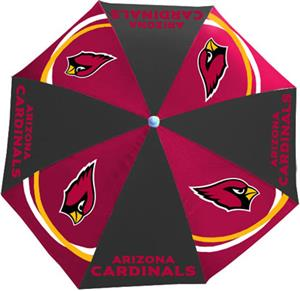 Northwest NFL Arizona Cardinals Beach Umbrellas