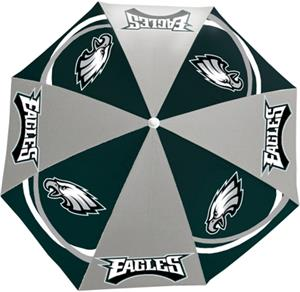 Northwest NFL Philadelphia Eagles Beach Umbrellas