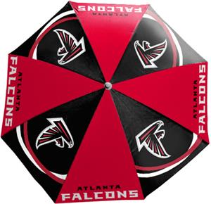 Northwest NFL Atlanta Falcons Beach Umbrellas