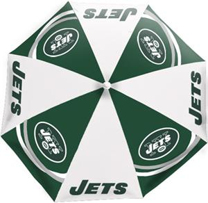 Northwest NFL New York Jets Beach Umbrellas
