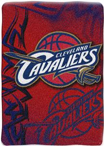 Northwest NBA Cleveland Cavaliers 60x80 Throw