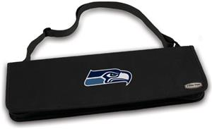 Picnic Time NFL Seattle Seahawks Metro BBQ Tote