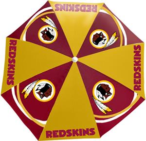 Northwest NFL Washington Redskins Beach Umbrellas