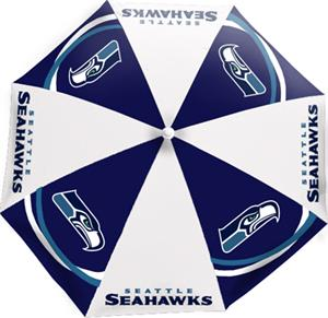 Northwest NFL Seattle Seahawks Beach Umbrellas