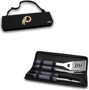 Picnic Time NFL Washington Redskins BBQ Tote