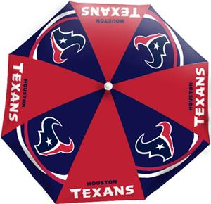 Northwest NFL Houston Texans Beach Umbrellas