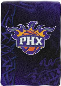 Northwest NBA Phoenix Suns 60x80 Super Plush Throw